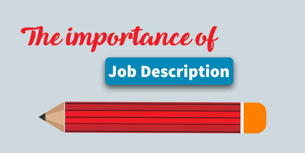 Importance Of Well Crafted Job DescriptionPioneer Management